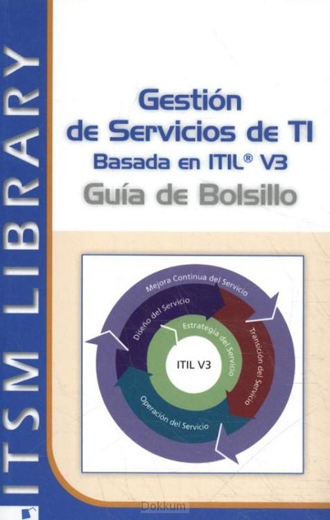 Gestión de Servicios TI basado en ITIL V