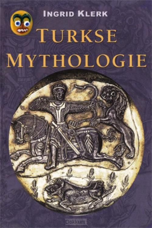 Turkse mythologie