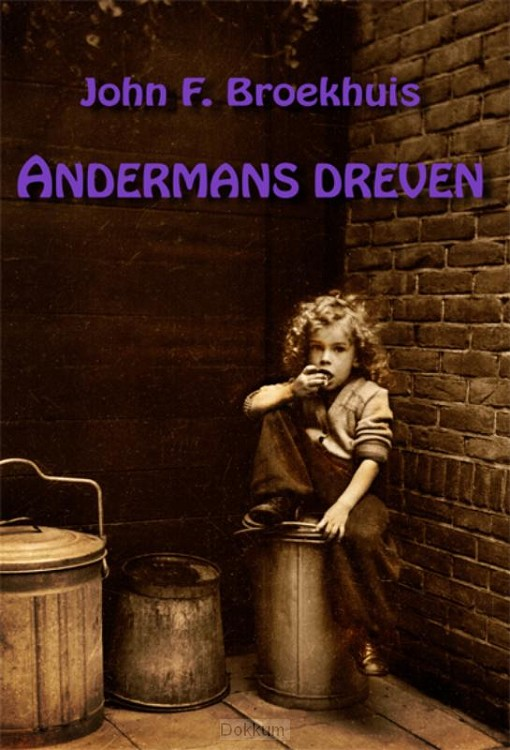 Andermans dreven