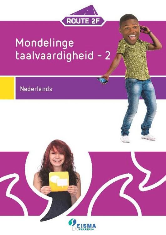Mondelinge taalvaardigheid / 2 Nederland