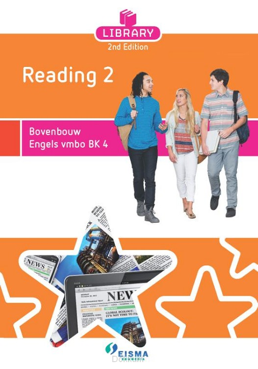 Library BK 4 - 2nd Edition