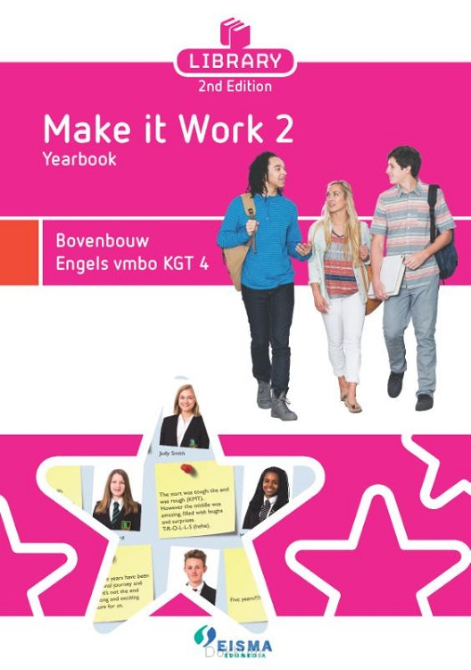Library KGT 4 - 2nd Edition