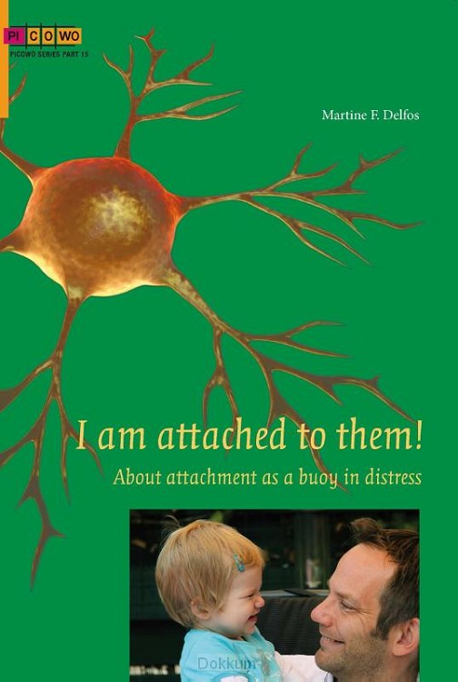I am attached to them!