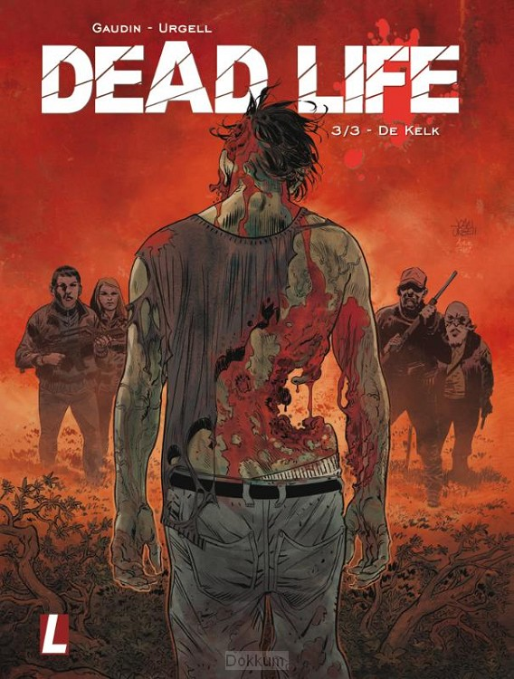 Dead Life 3 ? De kelk