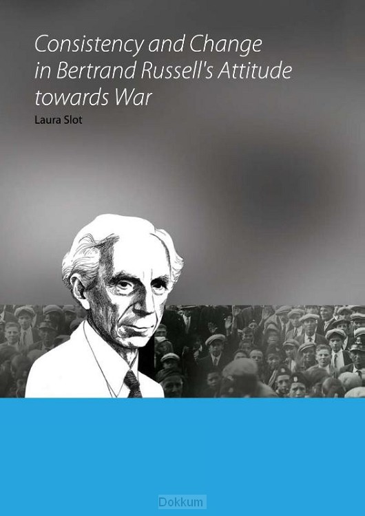 Consistency and Change in Bertrand Russe