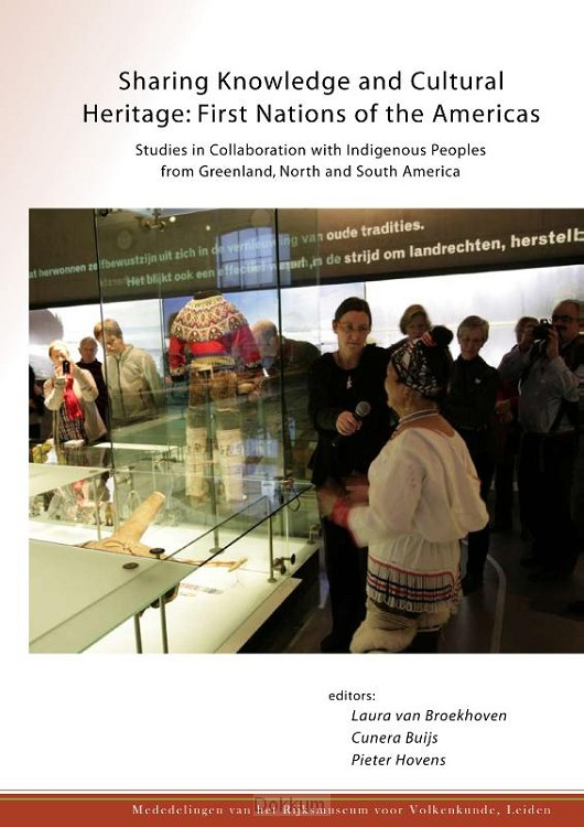 Sharing Knowledge&Cultural Heritage