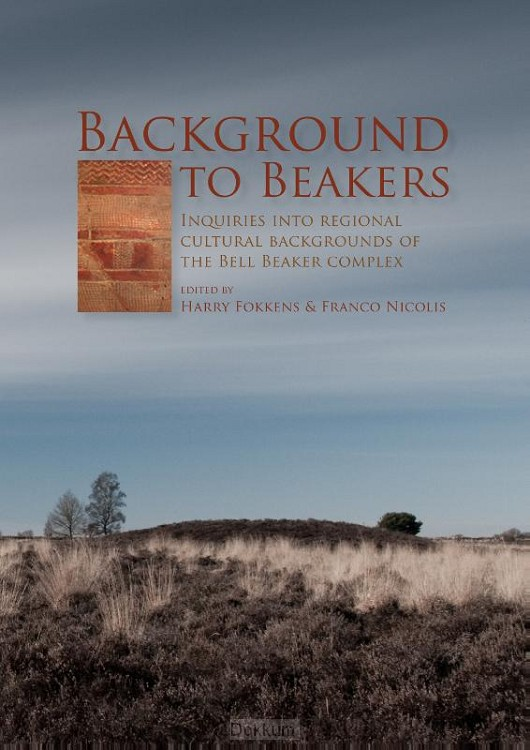 Background to beakers