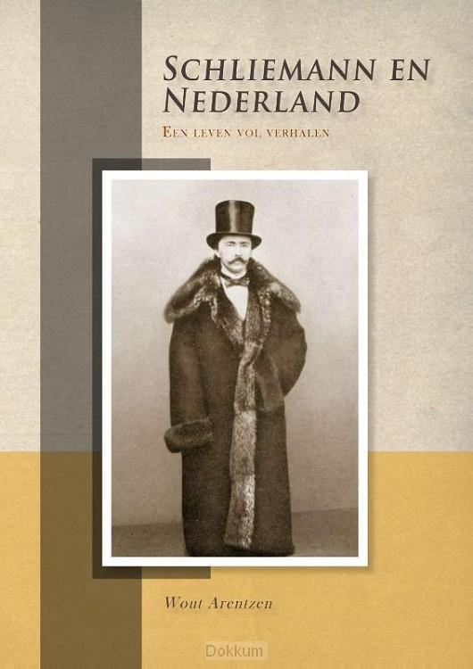 Schliemann en Nederland