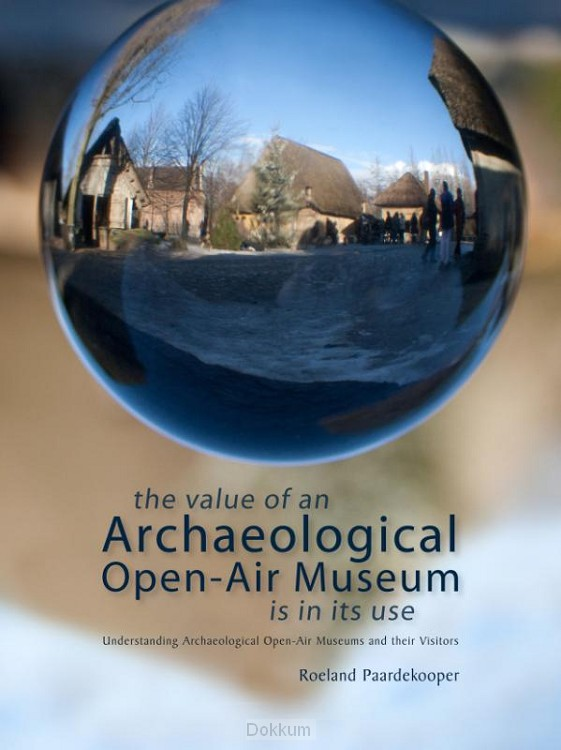 The value of an archaeological open-air