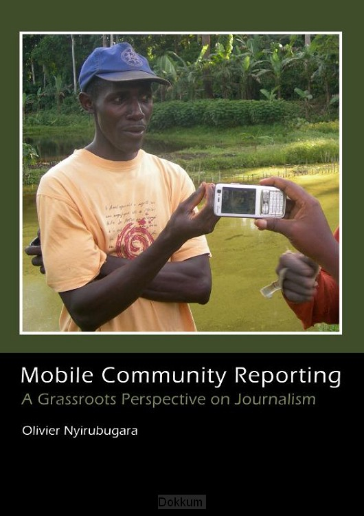 Mobile community reporting