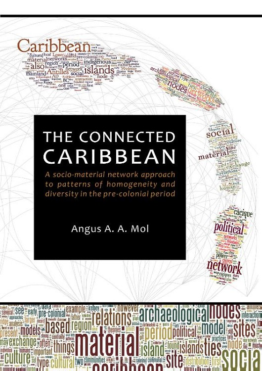 The connected caribbean
