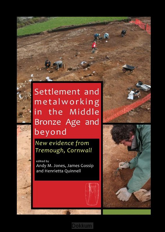 Settlement and metalworking in the Middl