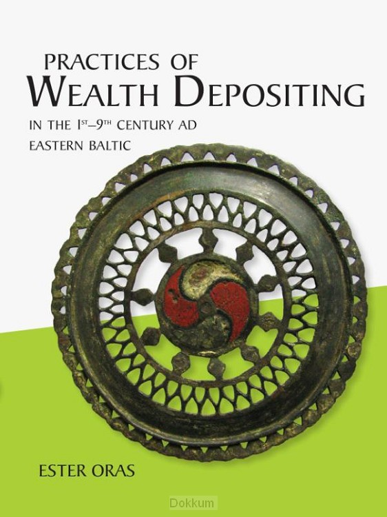 Practices of wealth depositing in the 1s