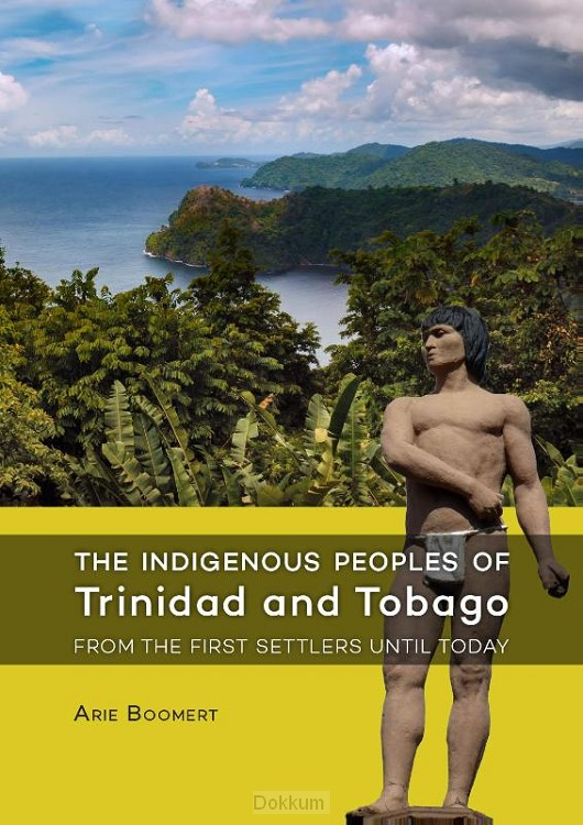The indigenous peoples of Trinidad and T