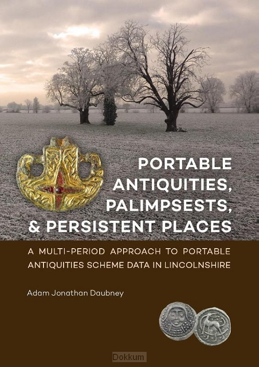 Portable antiquities, palimpsests, and p