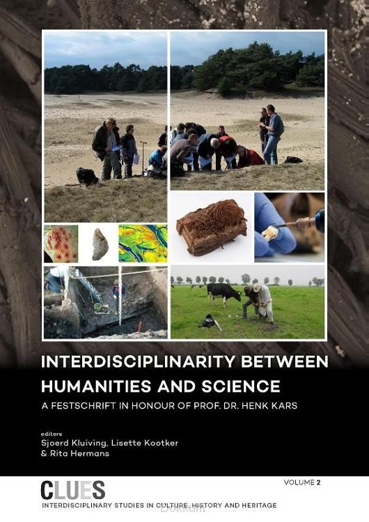 Interdisciplinarity between Humanities a