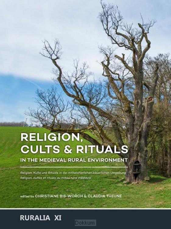 Religion, cults & rituals in the medieva