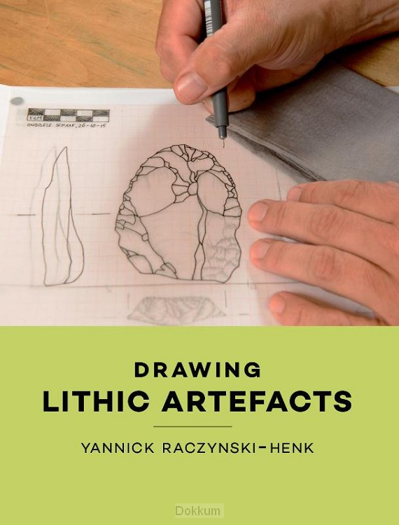 Drawing Lithic Artefacts
