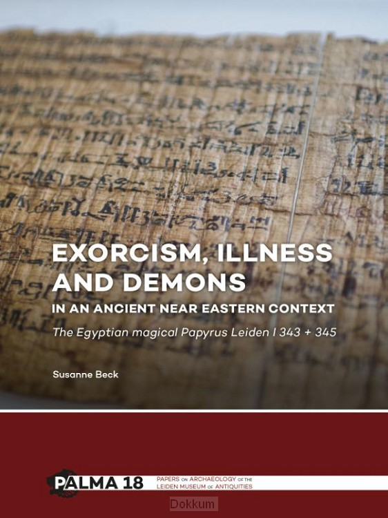 Exorcism, illness and demons in an ancie