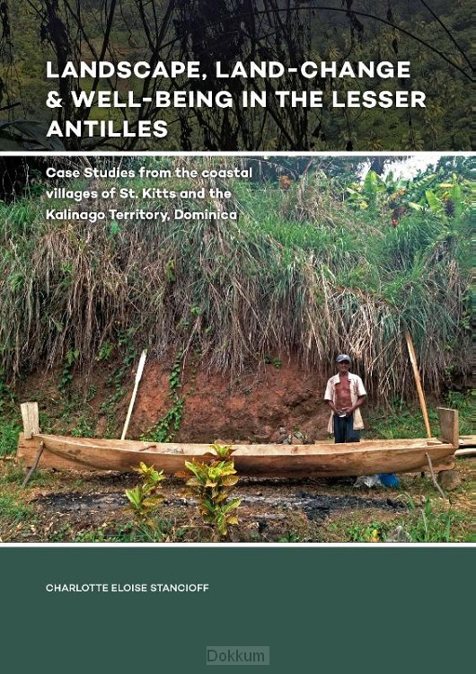 Landscape, Land-Change and Well-Being in