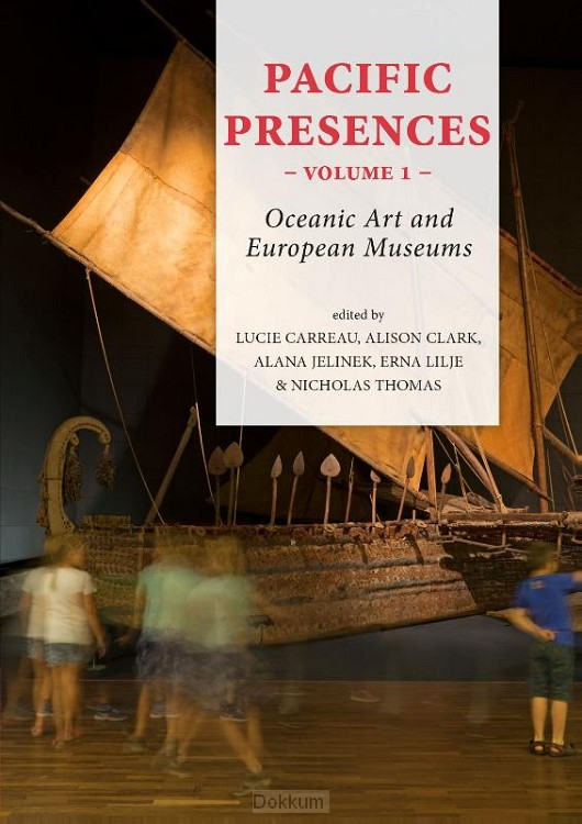 Pacific Presences volume 1