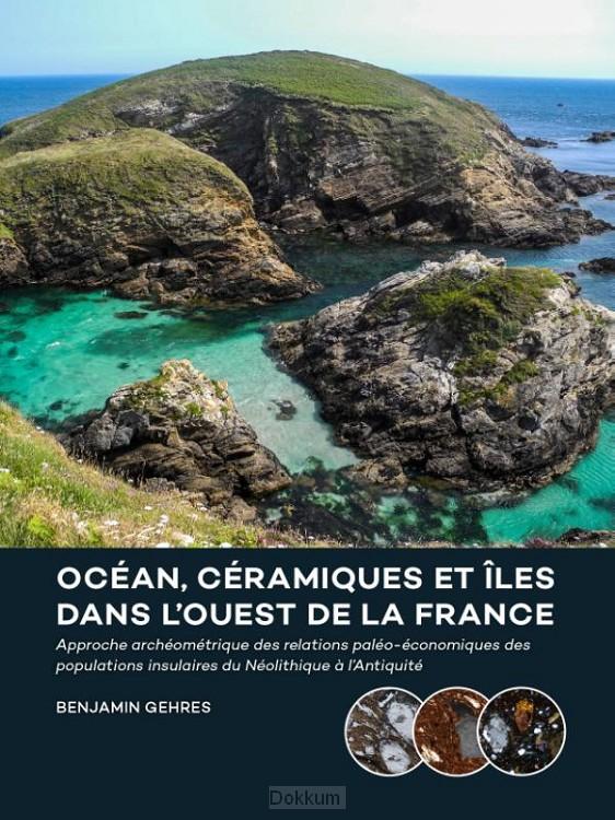Océan, céramiques et îles dans l'ouest d