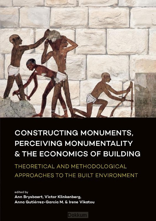 Constructing monuments, perceiving monum