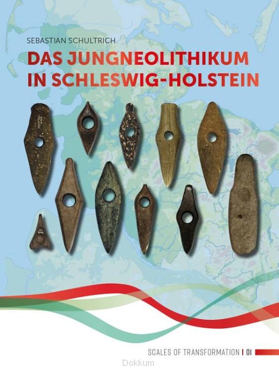 Das Jungneolithikum in Schleswig-Holstei