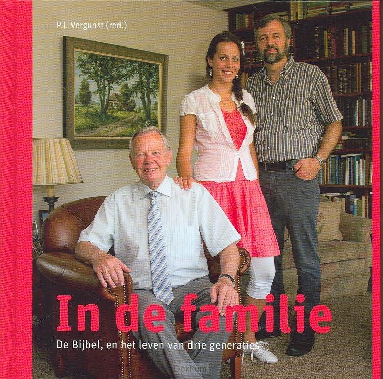 IN DE FAMILIE