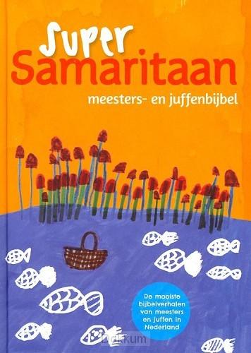 SUPER SAMARITAAN