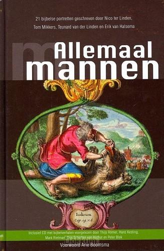 ALLEMAAL MANNEN + CD