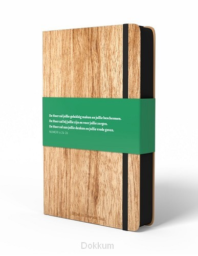 BGT Moleskine hout