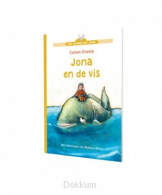 Jona en de vis