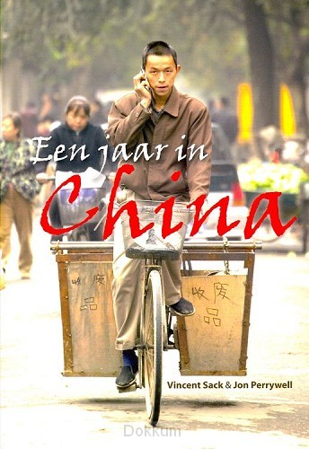 JAAR IN CHINA, EEN