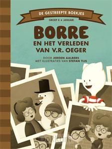 Borre en het verleden van V.R. Oeger