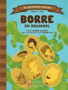 Borre en Brummel
