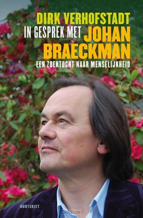 In gesprek met Johan Braeckman