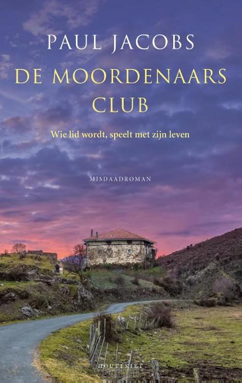 De Moordenaarsclub