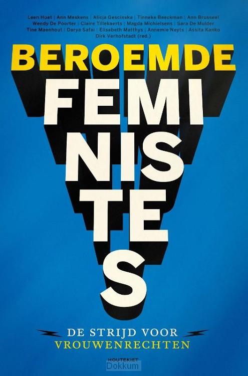 Beroemde feministes