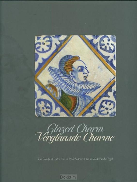 Verglaasde charme; Glazed charm