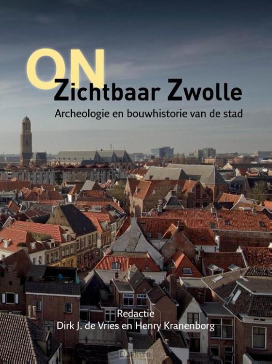 onZichtbaar Zwolle