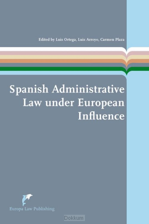 Spanish administrative law under Europea