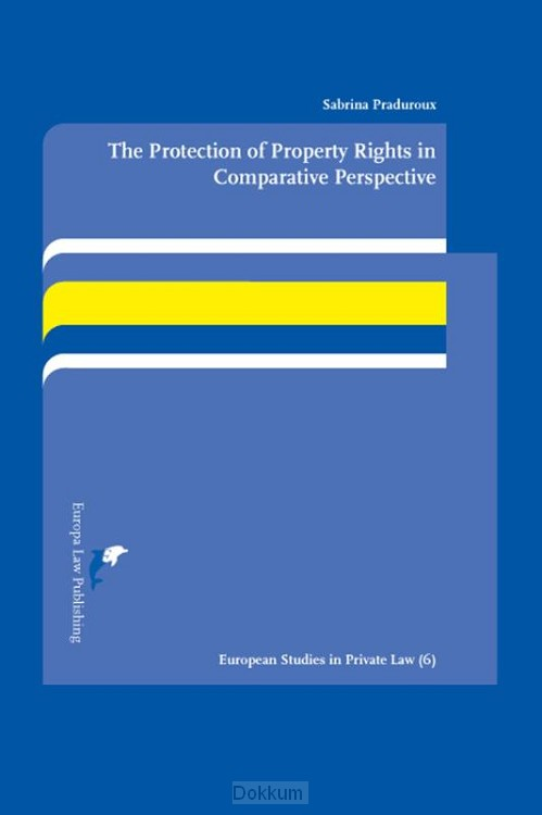 The Protection of Property Rights in Com