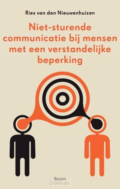 Niet-sturende communicatie bij mensen me