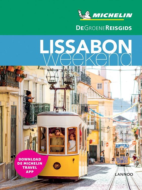 De Groene Reisgids Weekend - Lissabon