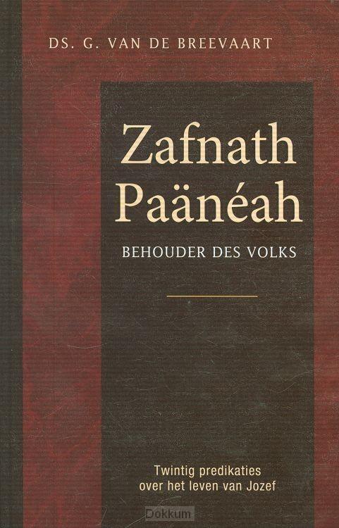 Zafnath Paaneah