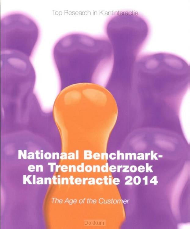 Nationaal benchmark en trendonderzoek kl