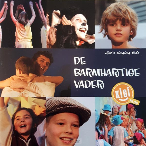 BARMHARTIGE VADER, DE