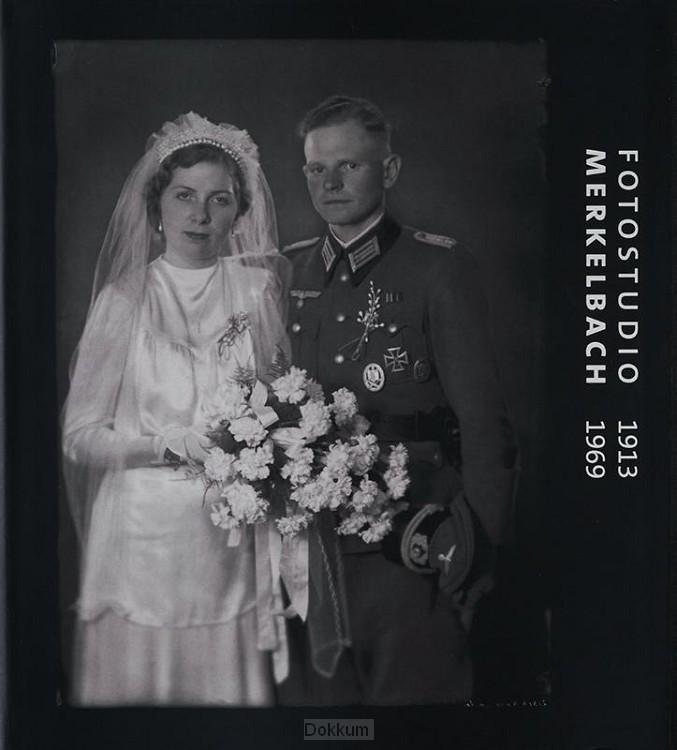 Fotostudio Merkelbach / portretten 1913-