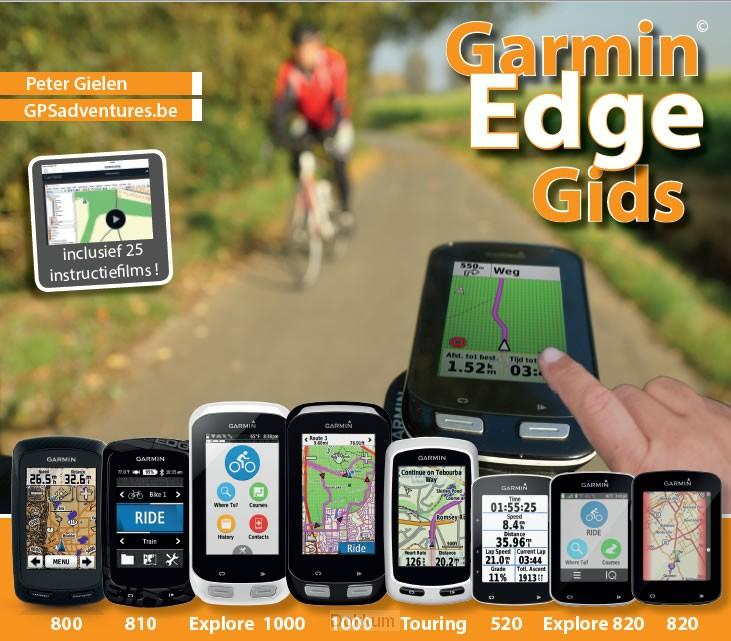 Garmin edge gids 1.0 / 1.0